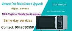Microwave Oven Service Center in Viayawada 9912516558