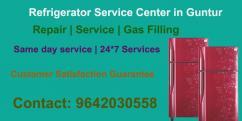 Refrigerator Service Center in Guntur 9912516558