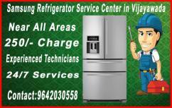 Samsung Refrigerator Service Center in Vijayawada 9642030558
