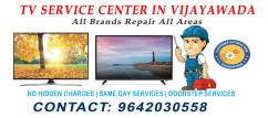 TV Service Center in Vijayawada  9912516558