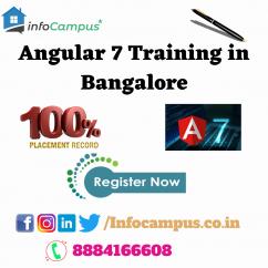 Angular 6 Training in  Bangalore