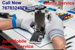 Mobile Repairing, Mobile Damaged , Software Problem Repair On Home