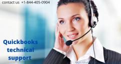 Quick books Technical Support Number