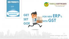 Get a GST READY Billing System With Your Website