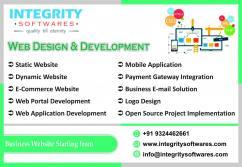 Integrity Softwares Best Software Developer firm in Mumbai