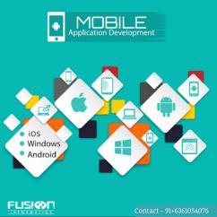 Apps development company in Mumbai