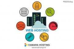 Best Web Hosting Services in hyderabad at hamara hosting