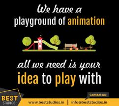 Playground for Animation