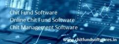 generic chit fund software
