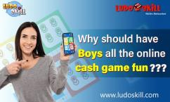 Play LudoSkill Game & Win PaytmCash.