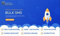 BULK SMS SERVICE PROVIDER IN DWARKA