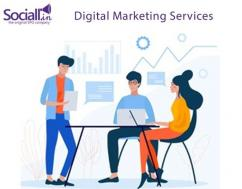 Digital Marketing Services in Chennai -  Sociall.in
