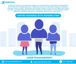 united business with possibilities webstika