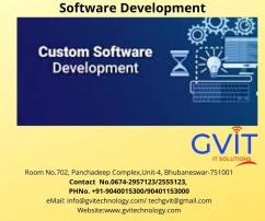 Best software company in Bhubaneswar