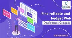 Website Developer In Noida