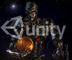 Unity 3d Game App Development