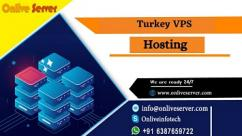Purchase Affordable Price Turkey VPS Hosting By Onlive Server