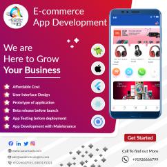 Best eCommerce Development Company Noida