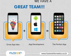 Web application development companies