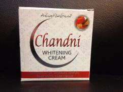 Original Chandni Whitening Cream