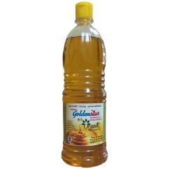Ethix Goldenstar Organic Sesame oil