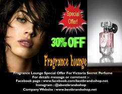 Fragrance Lounge Special Offer