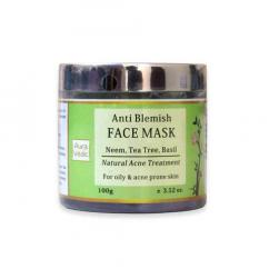 Anti Blemish Face Mask 100g