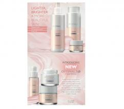 Oriflame products