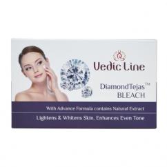 Vedic Line Diamond Tejas Bleach