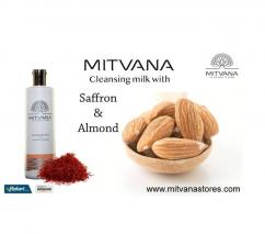Mitvana Cleansing Milk