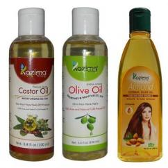 Get Upto 10 on organic Hair care products