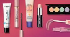 Get Upto 50 OFF on all Makeup Products