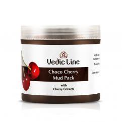 Choco Cherry Mud Pack & mud face pack