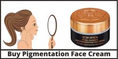 Pigmentation Face Cream
