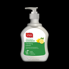 Evos Anti-Germ Hand Wash