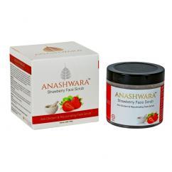 Etpsonline Bio Resurge Anashwara Strawberry Face Scrub