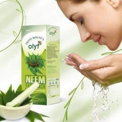 Olyf Neem Face wash