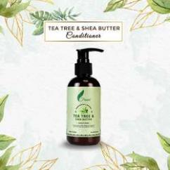 Frescias Tea Tree & Shea Butter conditioner- Kolkata