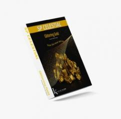 Glittering gold peel off mask - Chennai