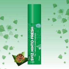 Natural Mouth Freshner Spray Paan