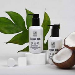 Coconut Milk shampoo - Mumbai