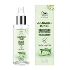 Cucumber Toner Makeup Remove