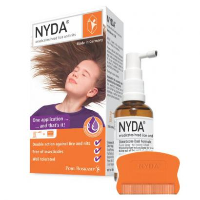 Lice Remedy Treatment Product in India