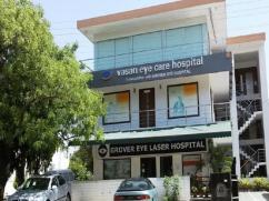 Best Eye specialist in Chandigarh - Grover Eye Hospital