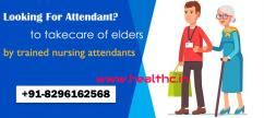 Old Age Care in Mumbai, Elderly Care at Home Mumbai, Senior Patient Care in Mumb