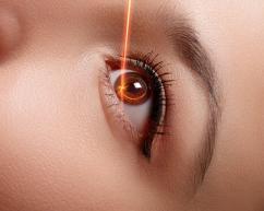 Best doctor for lasik Eye Surgery
