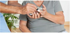 Suggestions For Diabetes Prevention In Seniors