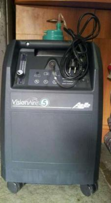 Oxygen conentrator machine in Mumbai