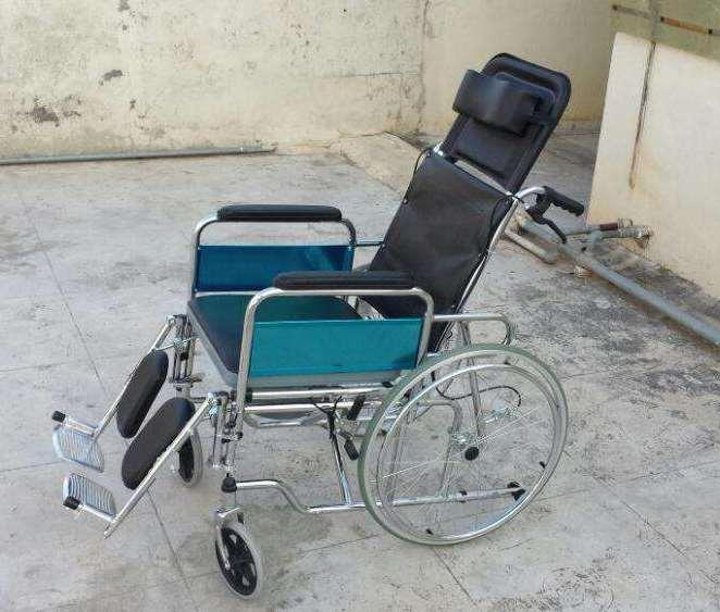 Used Flexible wheel chair