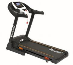 Powermax Fitness TDM-105 Auto Lubricating Treadmill - NEW